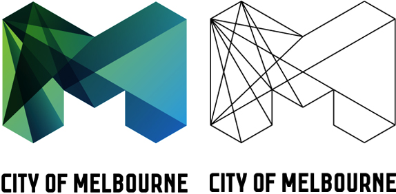 Logo Design - City of Melbourne