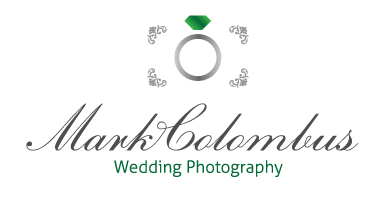 Mark Colombus Wedding Photography Logo