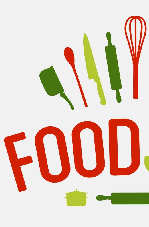 Foodjam - Brand Identity