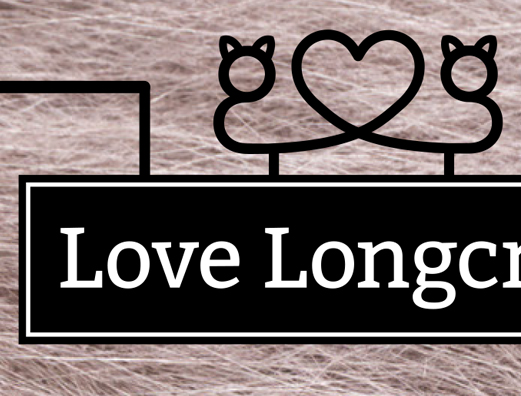 Love Longcroft Brand Identity