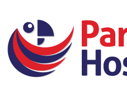 Parrot Hosting Logo Design