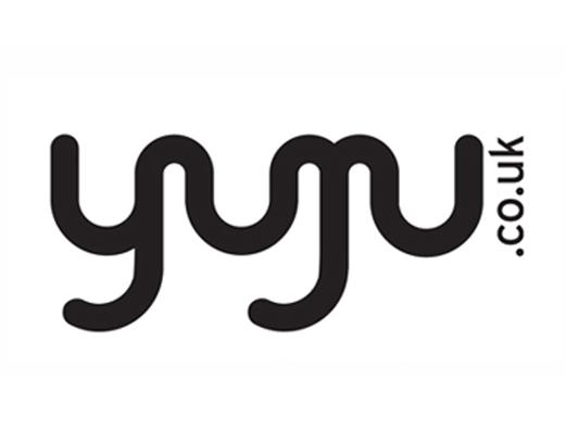 YuJu - Logo Design