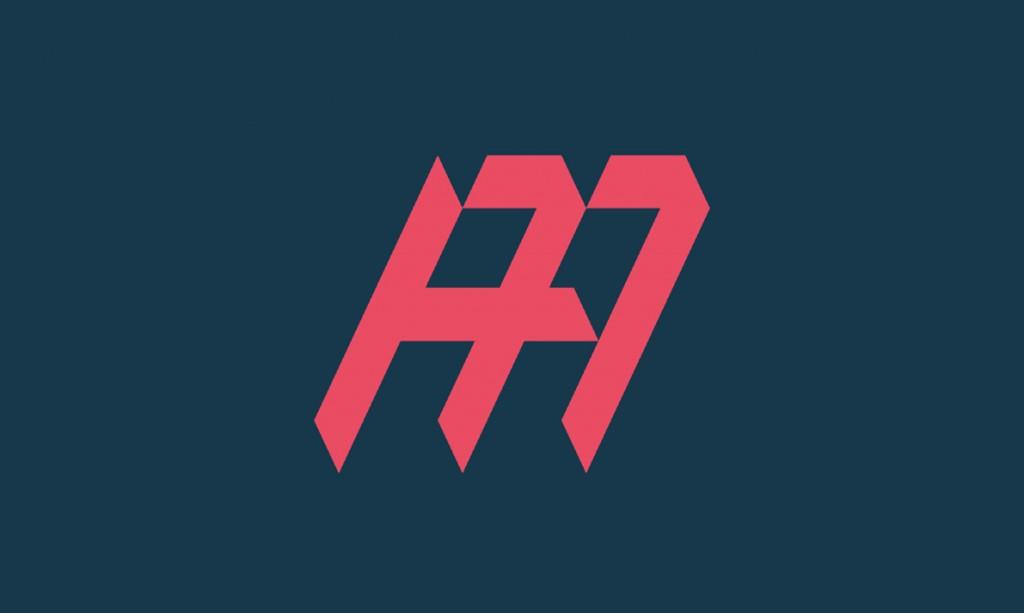 Andy Murray logo design