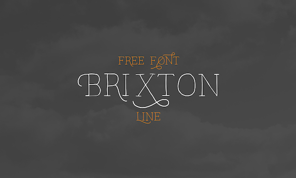 125 Well Designed Free Fonts for 2015