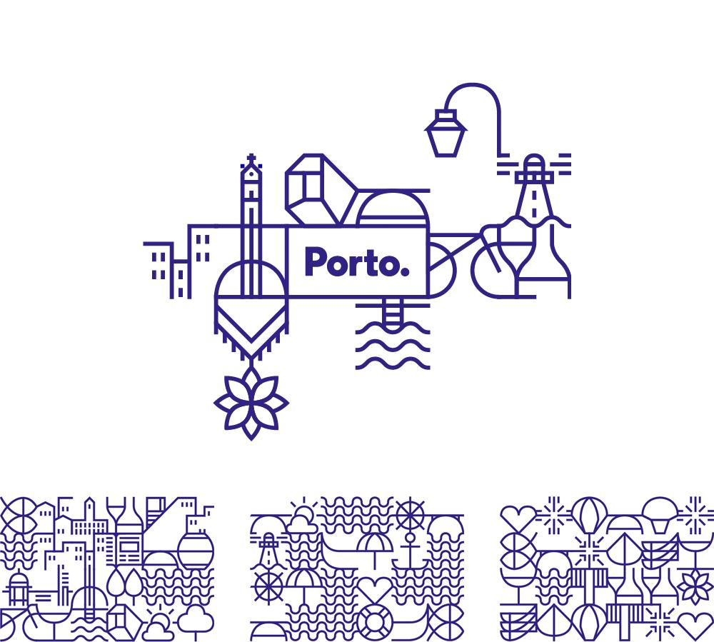porto_logo_pattern