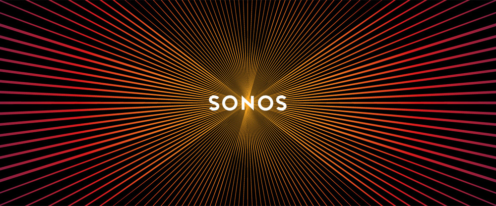 SONOS Identity Design Remixed
