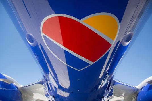 southwest airlines logo - Brands