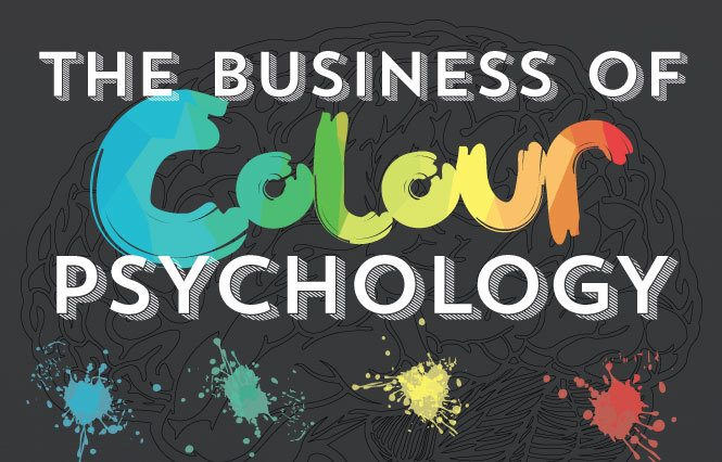 the business of colour psychology