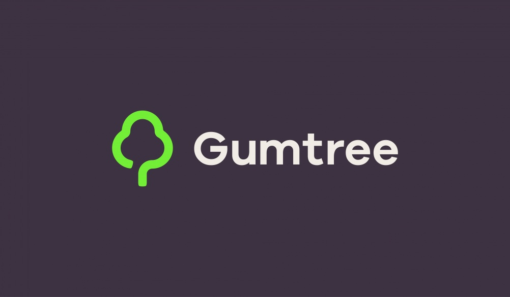 Gumtree in first major rebrand since launch