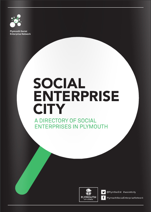 Plymouth Social Enterprise City