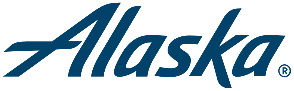 alaska air tail logo