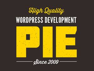 PIE  - Identity/Logo Design