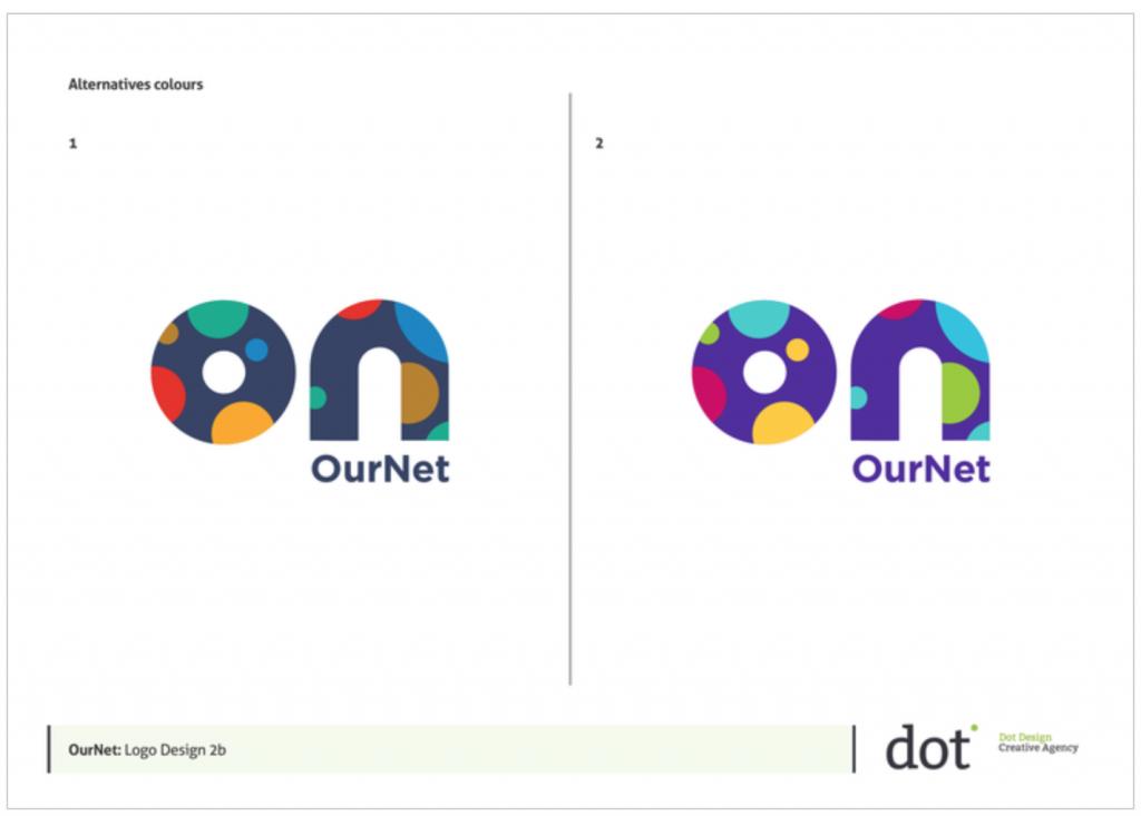 Brand Designer Concepts 2 Ournet