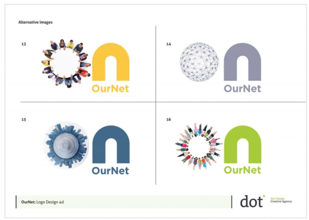 Branding Designer Concepts 1 Ournet