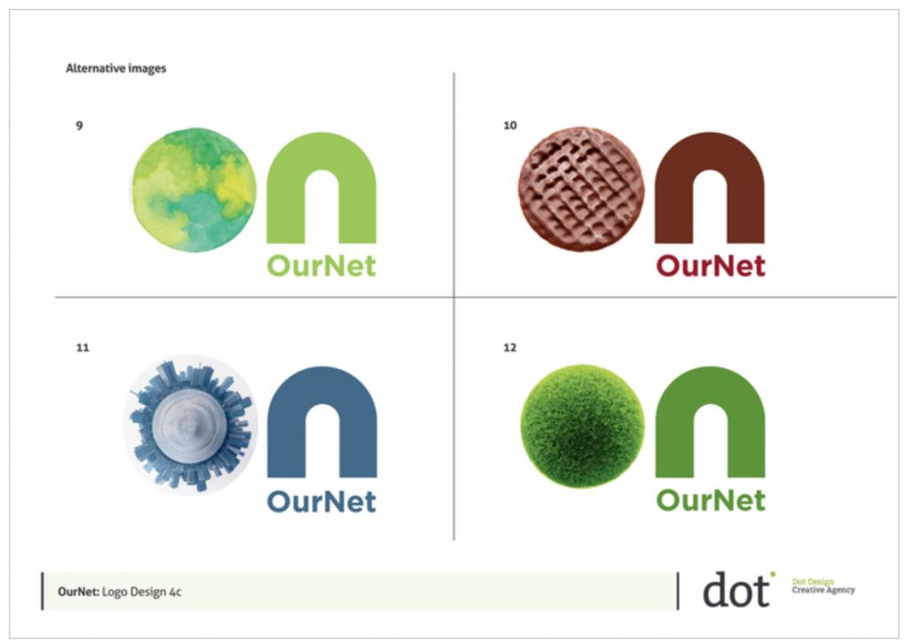 Logo DesignConcepts 1 Ournet