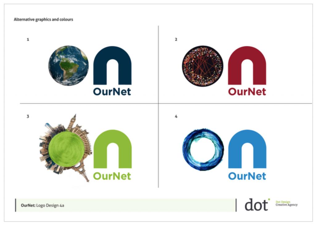 Logo Designer Concepts 3 Ournet