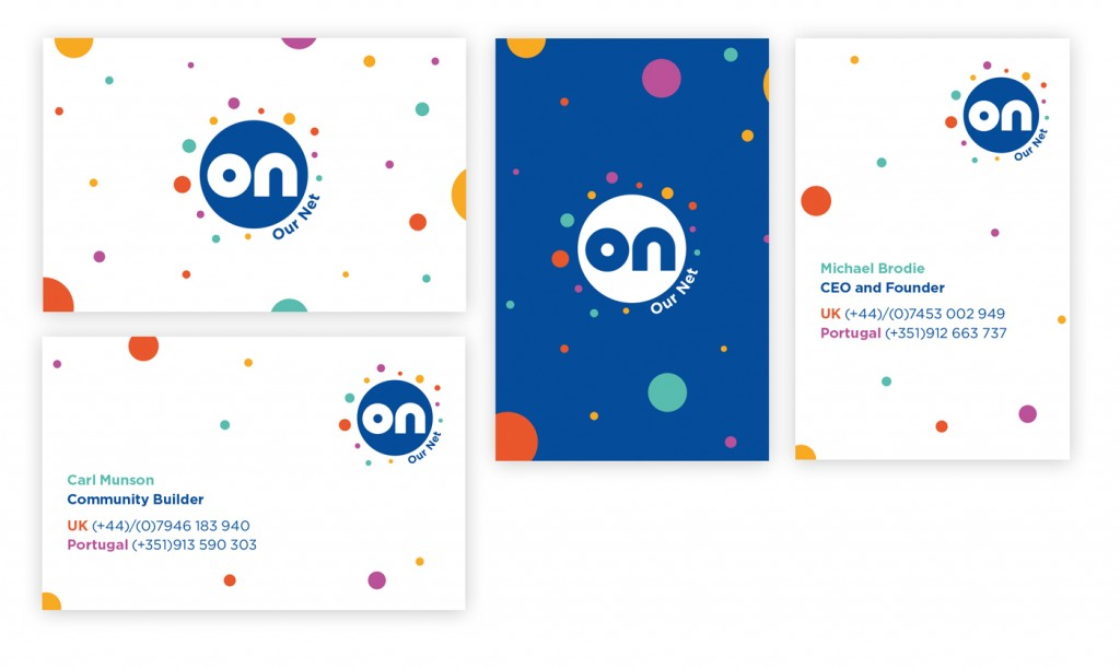 Orunet-business-card-design