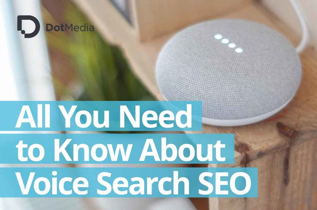 All You Need to Know About Voice Search SEO