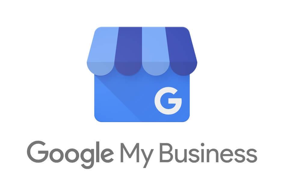 Google my Business management logo