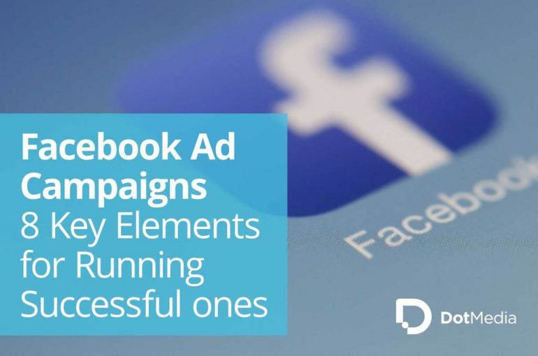 Facebook Ad Campaigns