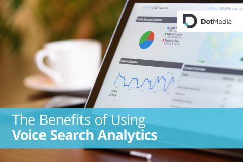 The Benefits of Using Voice Search Analytics