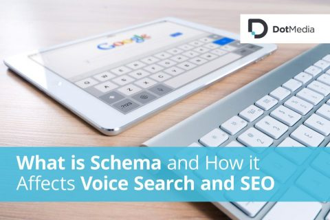 What is Schema and How it-Affects Voice Search and SEO