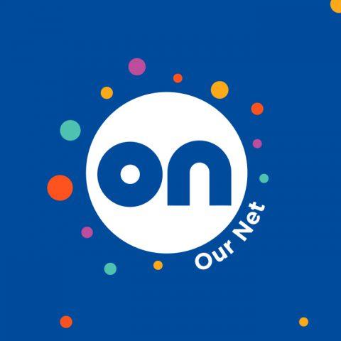 OurNet Identity Design