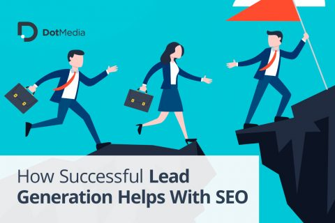 How Successful Lead Generation Helps With SEO