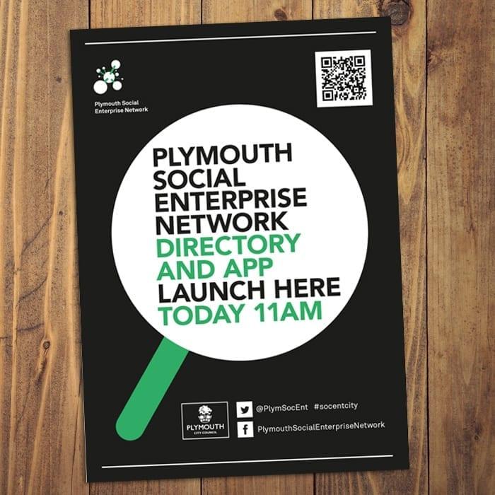 plymouth social enterprise