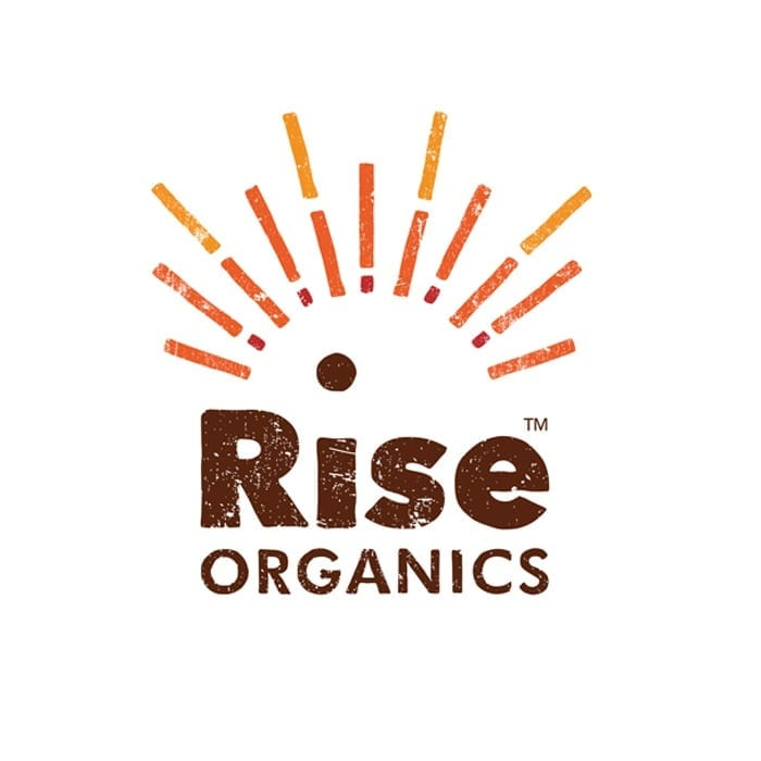rise packaging and branding