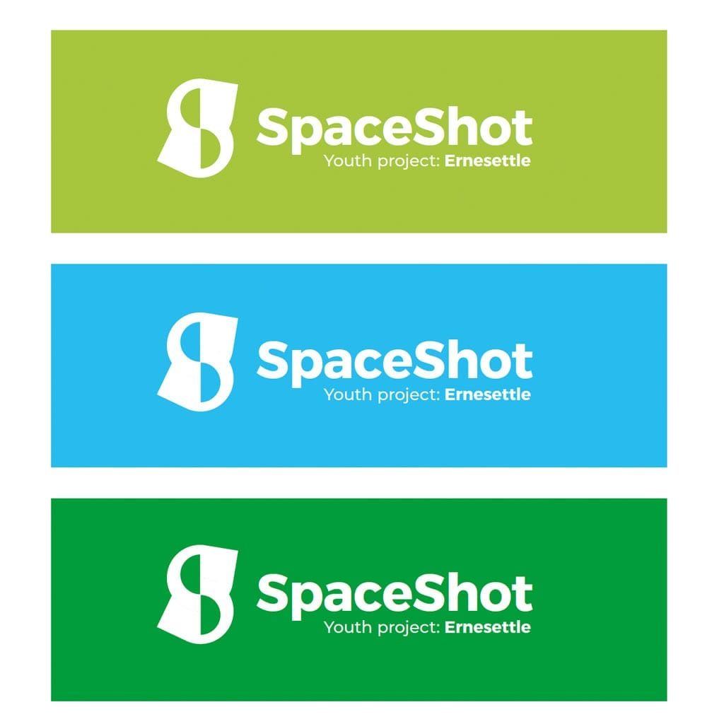 Spaceshot colours