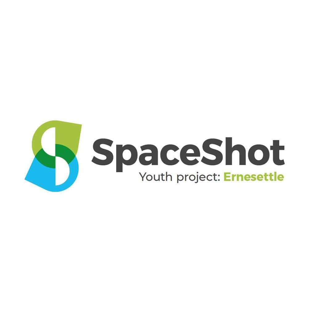 Spaceshot logo