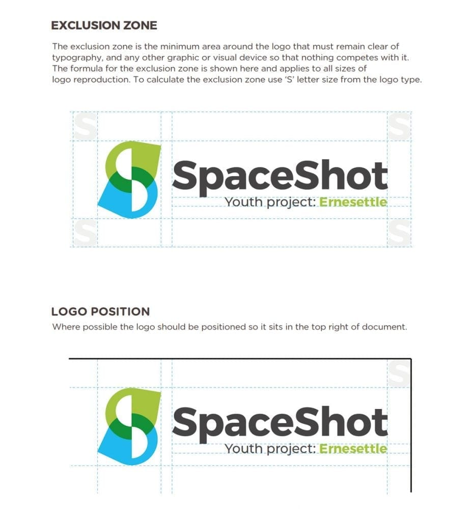 spaceshot exclusion